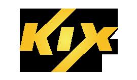 KIX HD